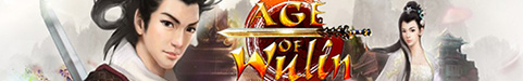 Age of Wulin gPotato