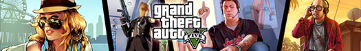 GTA 5 PC CD Key