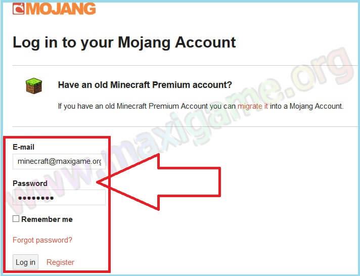 How to contact mojang : antoniaeyre7wtl gq